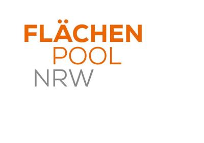 Logo Flächenpool NRW