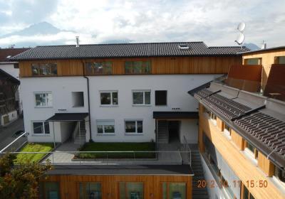 Geschäfts- und Wohneinheiten im Gasthof Weiss